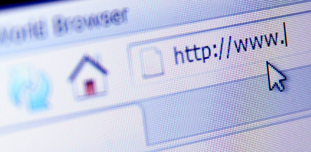 Web browsers can be vulnerable to hijacking