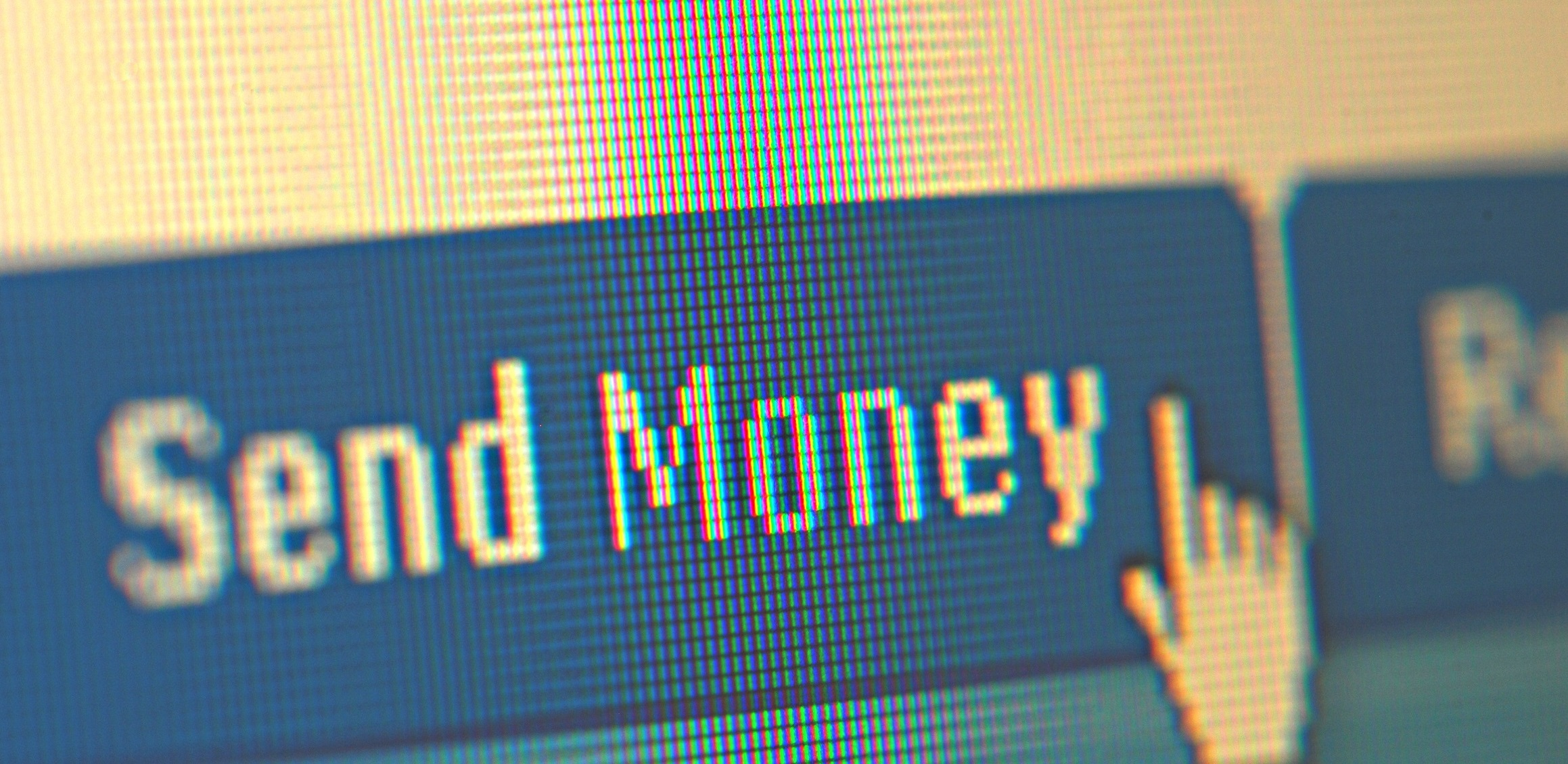 Sending money abroad with minimal hassle |  ID 3198511 © Sigrid Zabel | Dreamstime.com