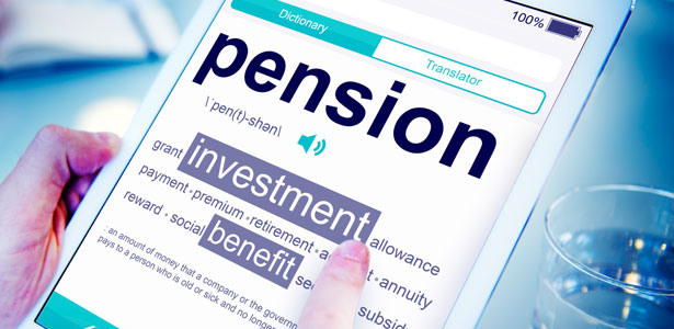 Understanding your pension plan is an important part of preparing for your financial future